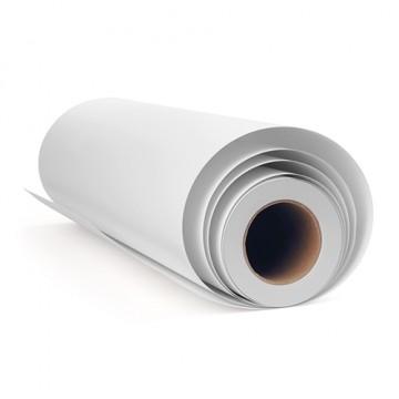 Бумага матовая для широкоформатной печати (Hi-Image Paper) 1067x30m 128 г/м