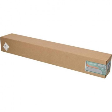 Бумага матовая для САПР и ГИС (Lomond), ролик 914мм*45 м, 90 г/м2 (1202012)