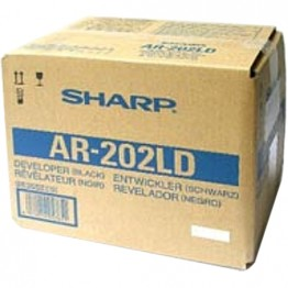 Девелопер Sharp AR-163/201/M160/M205/AR5316/5320 (Original), AR-202LD