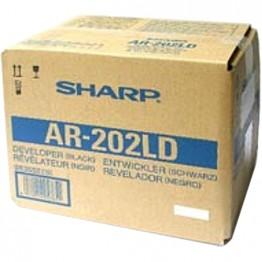 Девелопер Sharp AR-163/201/M160/M205/AR5316/5320 (Original), AR-202LD