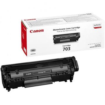 Картридж лазерный Canon 703, 7616A005