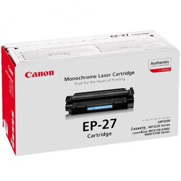 Картридж лазерный Canon EP-27, 8489A002