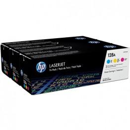 Картридж лазерный HP 128A, CF371AM