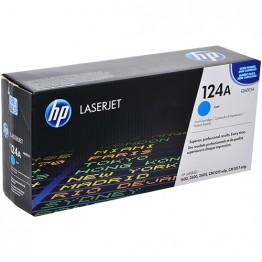 Картридж лазерный HP 124A, Q6001A