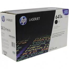 Картридж лазерный HP 641A, C9720A