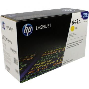 Картридж лазерный HP 641A, C9722A