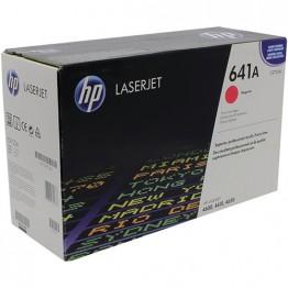Картридж лазерный HP 641A, C9723A