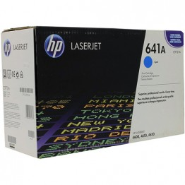 Картридж лазерный HP 641A, C9721A