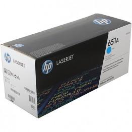 Картридж лазерный HP 651A, CE341A