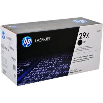 Картридж лазерный HP 29X, C4129X