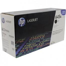 Картридж лазерный HP 645A, C9730A