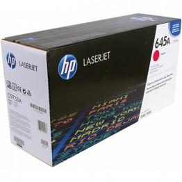 Картридж лазерный HP 645A, C9733A