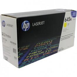 Картридж лазерный HP 645A, C9732A