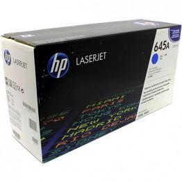 Картридж лазерный HP 645A, C9731A