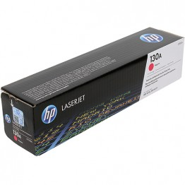 Картридж лазерный HP 130A, CF353A