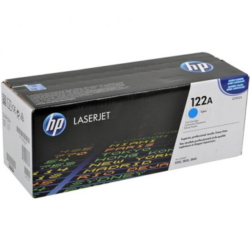 Картридж лазерный HP 122A, Q3961A