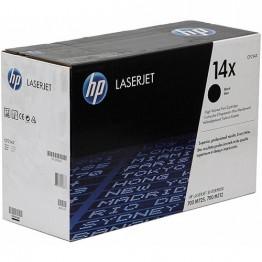 Картридж лазерный HP 14X, CF214X