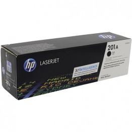 Картридж лазерный HP 201A, CF400A