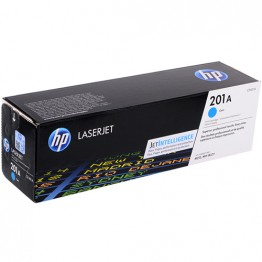 Картридж лазерный HP 201A, CF401A