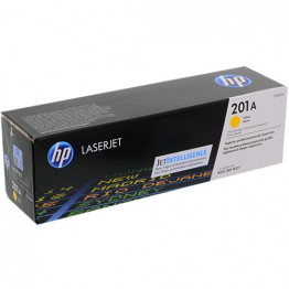 Картридж лазерный HP 201A, CF402A