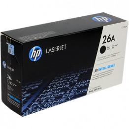 Картридж лазерный HP 26A, CF226A