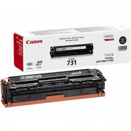 Картридж лазерный Canon 731, 6272B002