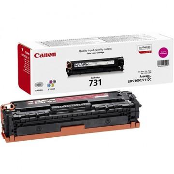 Картридж лазерный Canon 731, 6270B002