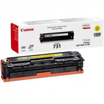 Картридж лазерный Canon 731, 6269B002