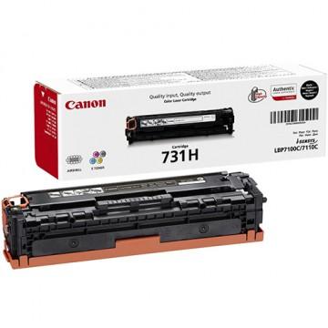 Картридж лазерный Canon 731H, 6273B002