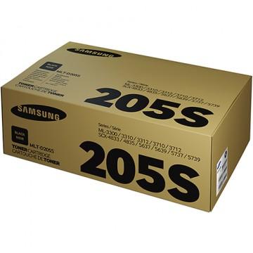 Картридж лазерный Samsung MLT-D205S