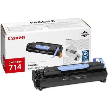 Картридж лазерный Canon 714, 1153B002