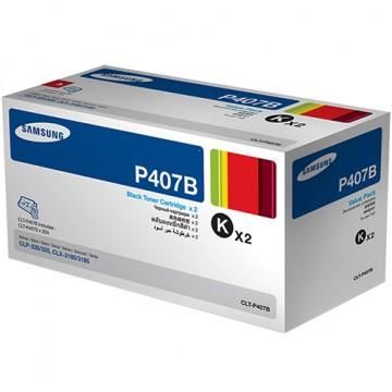 Картридж лазерный Samsung CLT-P407B