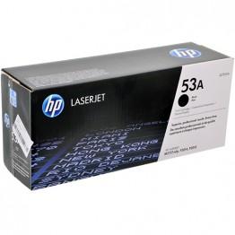 Картридж лазерный HP 53A, Q7553A