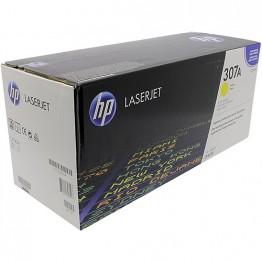 Картридж лазерный HP 307A, CE742A