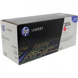 Картридж лазерный HP 307A, CE743A