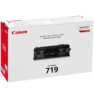 Картридж лазерный Canon 719, 3479B002