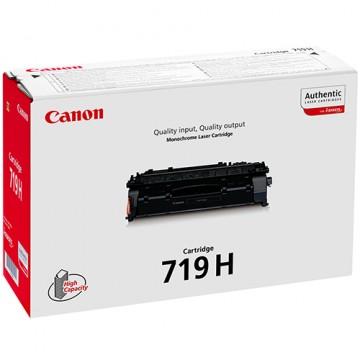 Картридж лазерный Canon 719H, 3480B002