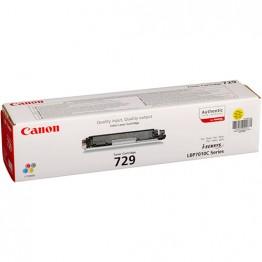 Картридж лазерный Canon 729, 4367B002