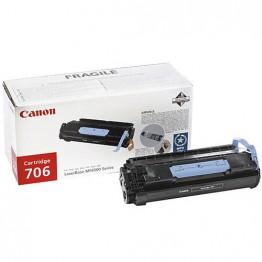 Картридж лазерный Canon 706, 0264B002