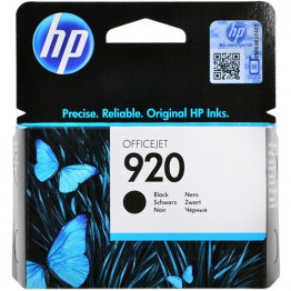 Картридж струйный HP 920, CD971AE