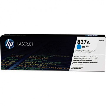 Картридж лазерный HP 827A, CF301A