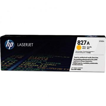 Картридж лазерный HP 827A, CF302A