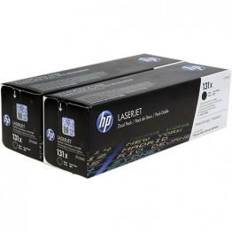 Картридж лазерный HP 131X, CF210XD