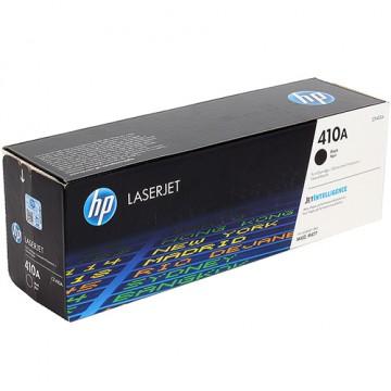 Картридж лазерный HP 410A, CF410A