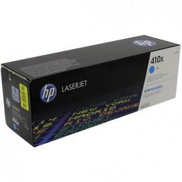 Картридж лазерный HP 410X, CF411X