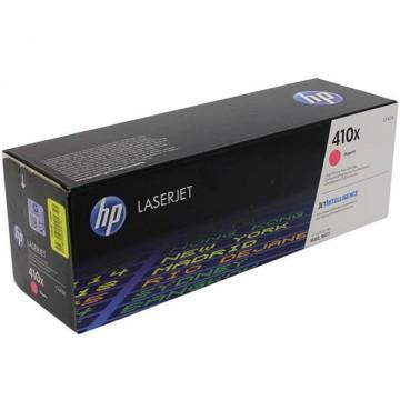 Картридж лазерный HP 410X, CF413X