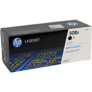 Картридж лазерный HP 508X, CF360X