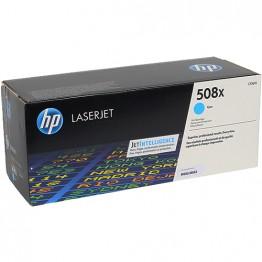 Картридж лазерный HP 508X, CF361X