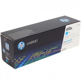 Картридж лазерный HP 410A, CF411A