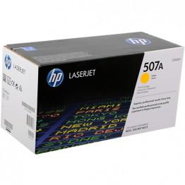 Картридж лазерный HP 507A, CE402A